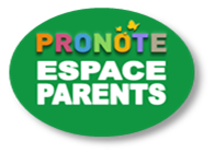 pronote parents