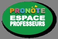 pronote_prof